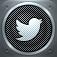 Twitter #music logo