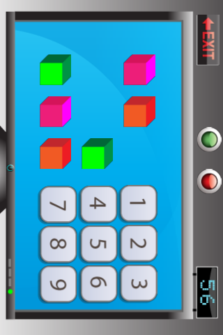 Screenshot BrainStorm Game