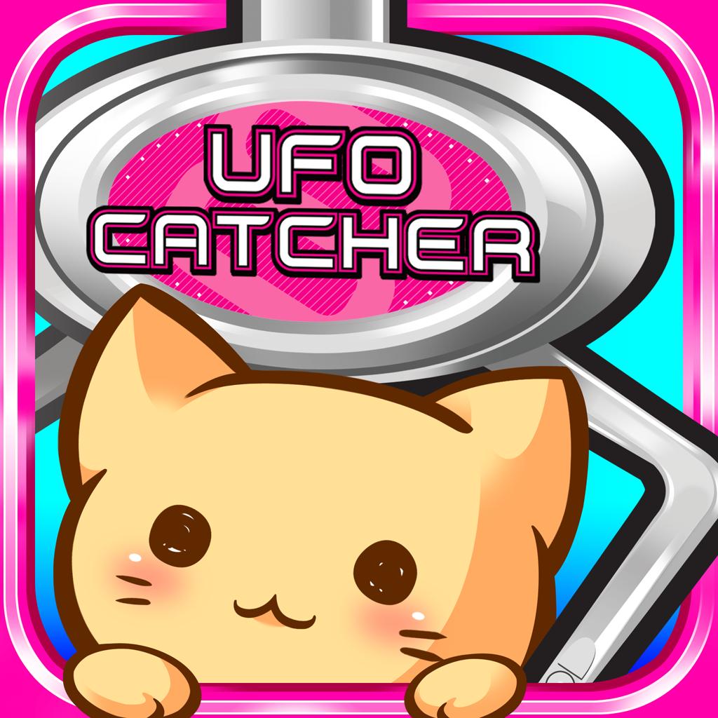UFOキャッチャー(公式)   iPhone ...