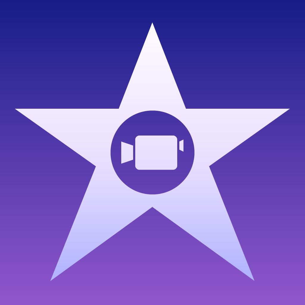 Appsencatala - iMovie